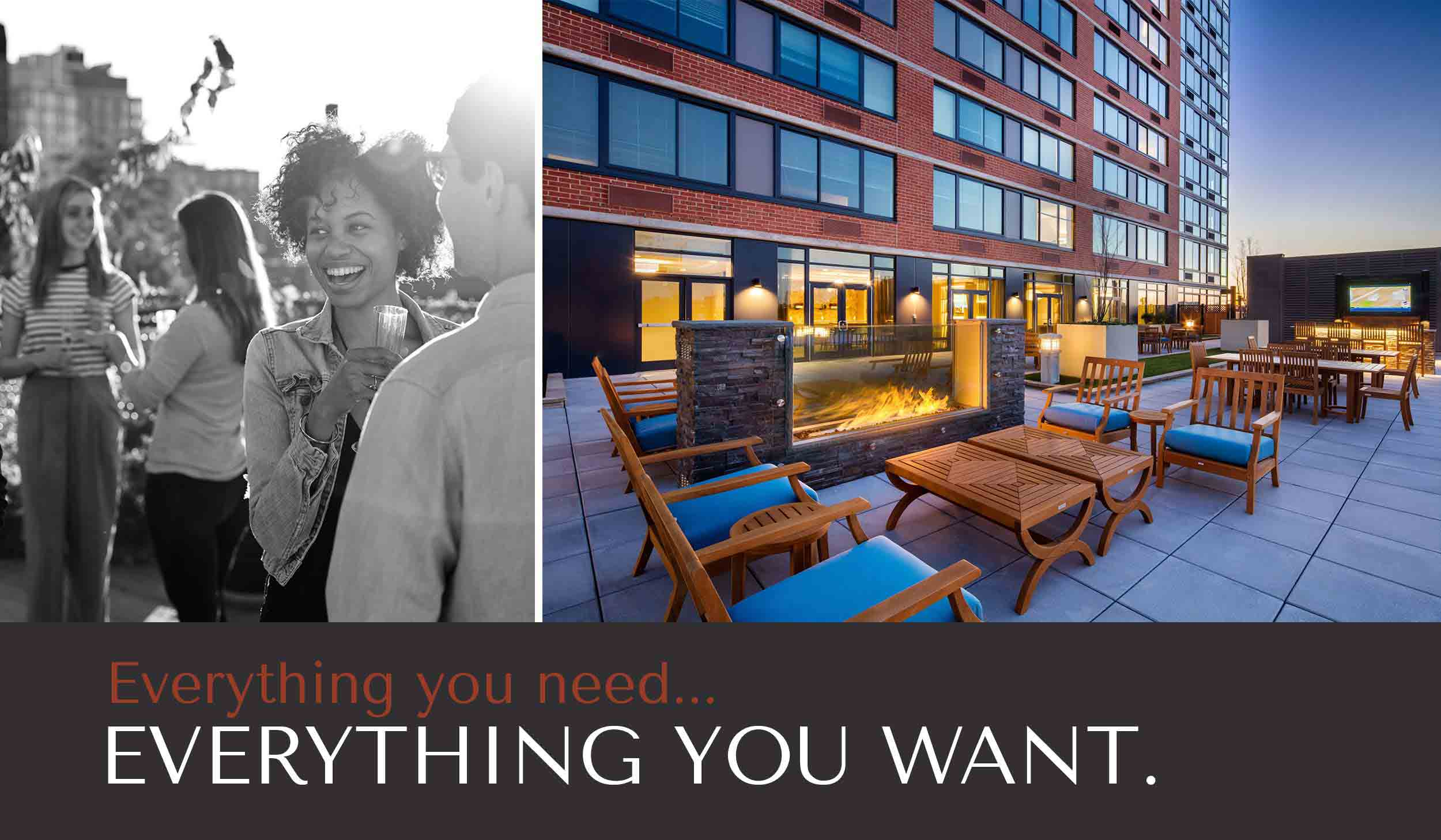 Luxury Apartments In Jersey City Nj The Morgan At Provost